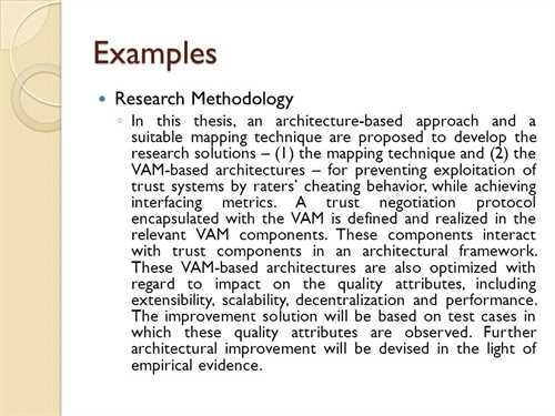 How to Write Methodology | A Step-by-Step Guide